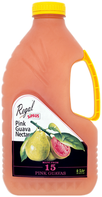 Regal Juices
