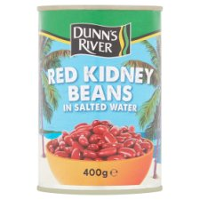 Dunns River Red Kidney Beans