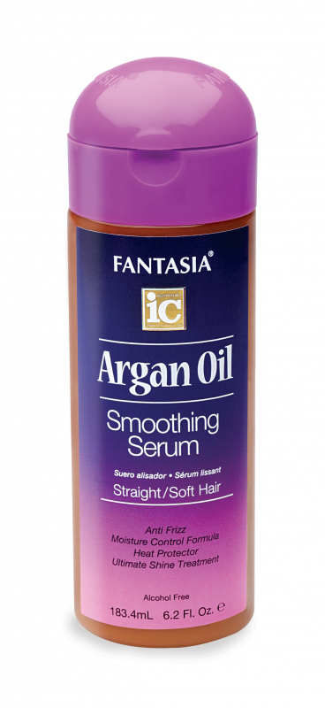 Fantasia Argan Oil Smoothing Serum 183.4ml