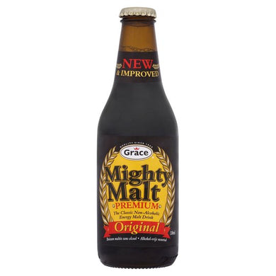Grace Mighty Malt Original