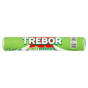Trebor Softmints Peppermint 44.9g