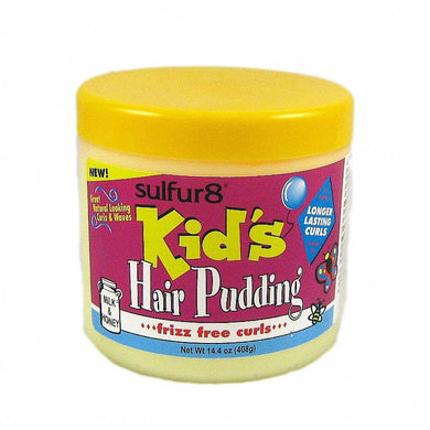 Sulfur 8 Kid's Hair Pudding 408g