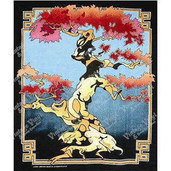 Bonsai Tree Tapestry