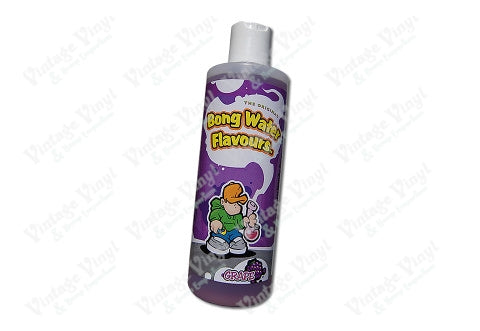 Bong Water Flavour - Grape