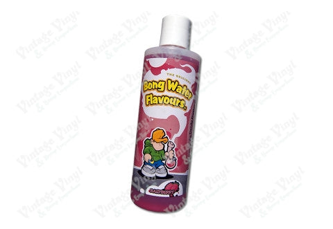 Bong Water Flavour - Raspberry