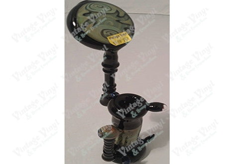 Custom Black Art Sherlock Bubbler