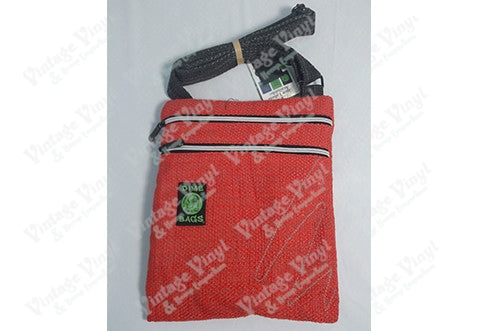 Large Multi-Purpose Cross-Body Dime Bag