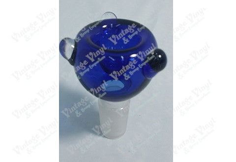 Blue Bubble 14mm Bowl