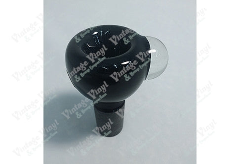 Black 18mm Bowl