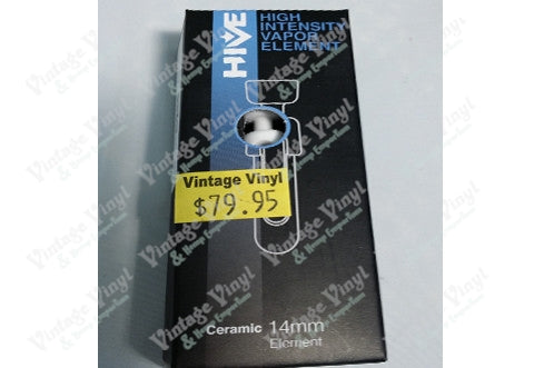HIVE Ceramic 14mm Element