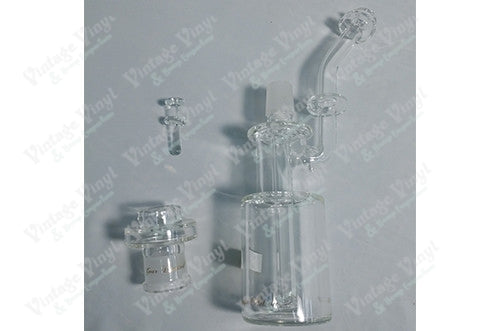 "GEAR Limited Edition 7"" Tall Concentrate Bubbler"