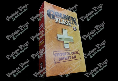 Golden Flask Synthetic Urine Kit