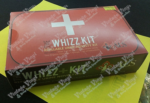 The Whizz Kit Synthetic Urine