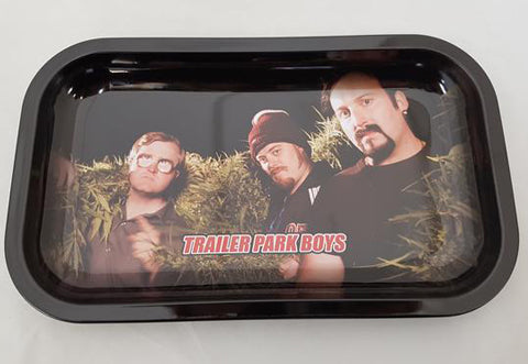 Trailer Park Boys Clippings Rolling Tray