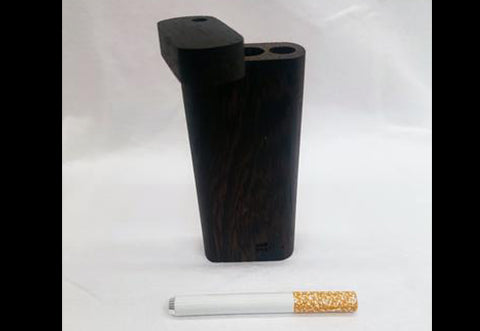 Futo Wenge Wood Regular Dugout
