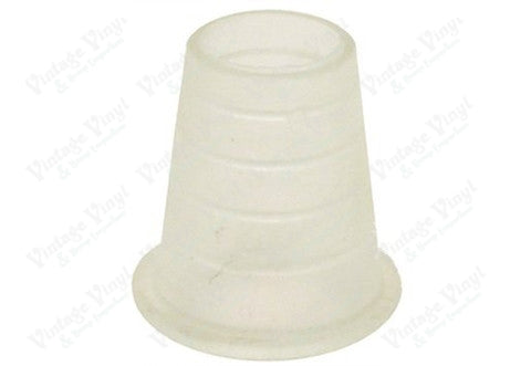 Hookah Stepped Rubber Grommet