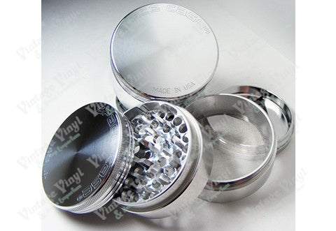 Space Case Grinder 4 Piece Large Standard
