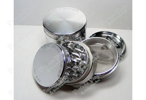 Space Case Grinder 4 Piece Medium Standard