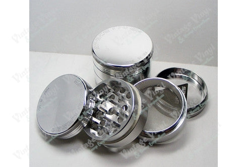 Space Case Grinder 4 Piece Small Standard