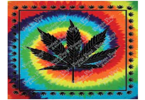 Multi Leaf Tapestry