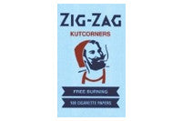 Zig-Zag Blue Rolling Papers