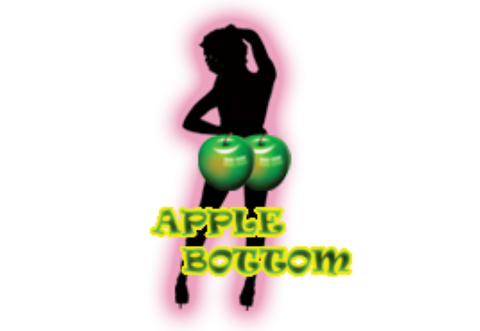Hydro Herbal Apple Bottom Shisha