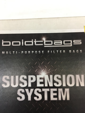 Boltbags Suspension System