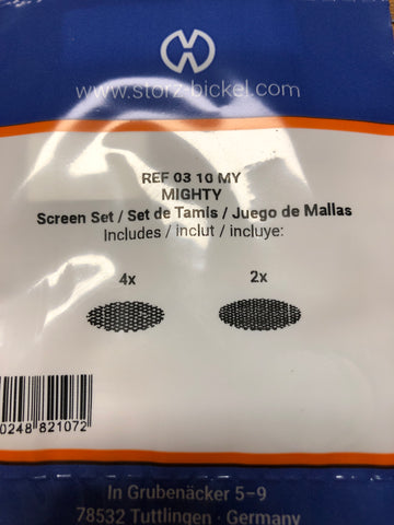 MIGHTY Vaporizer Screen Set