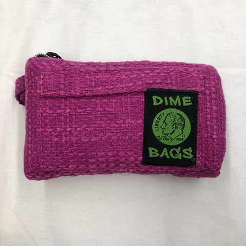 Medium Padded Pouch Dime Bag