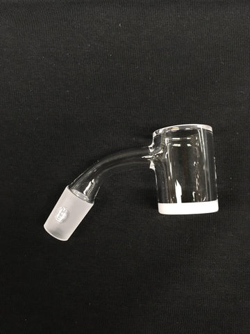 Highly Educated Gavel V2 55 Degree Quartz Banger