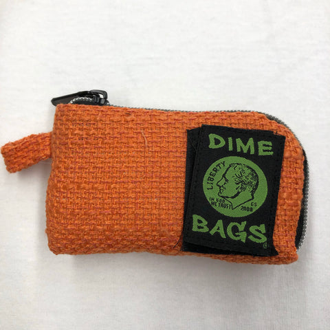 Small Padded Pouch Dime Bag