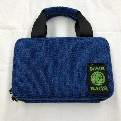Medium Suitcase Dime Bag