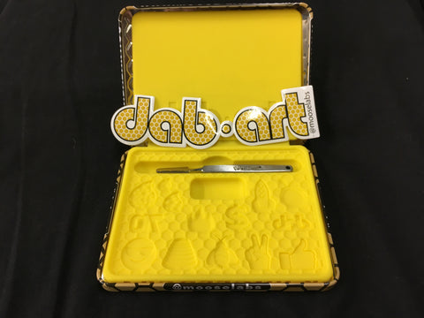 Skilletools Dab-Art Wax Mould
