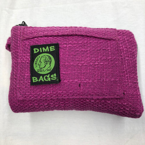Large Padded Pouch Dime Bag