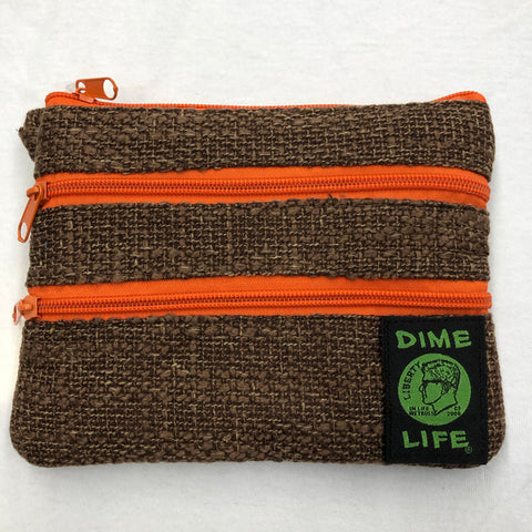 Large Zipline Dime Bag