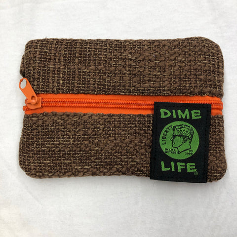 Small Zipline Dime Bag