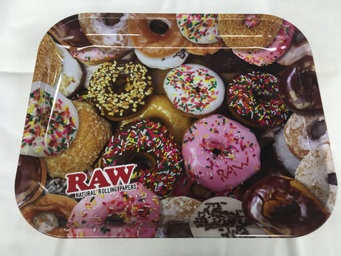 RAW Donut Rolling Tray