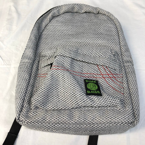 Study Buddy Backpack Dime Bag