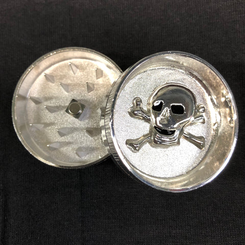 Buddies Mini Metal Grinder 1.5""
