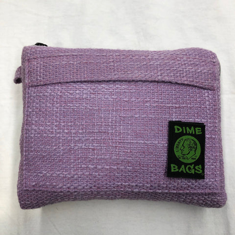 X-Large Padded Pouch Dime Bag