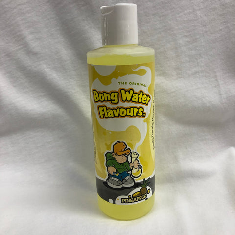 Bong Water Flavour - Pineapple