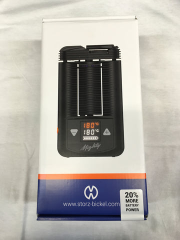 MIGHTY Vaporizer Complete Set