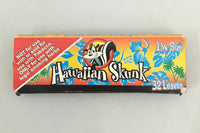 Hawaiian Skunk Flavored 1 1/4 Size Rolling Papers
