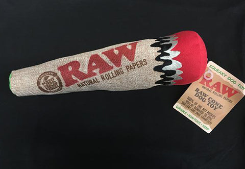 RAW Dog Toy