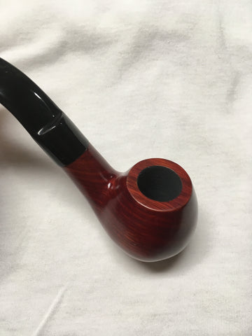 GoodFellas W100 Wood Pipe
