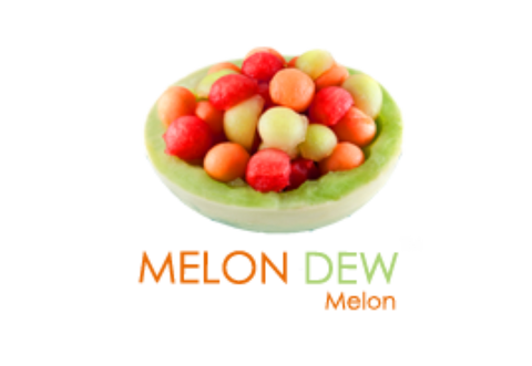 Hydro Herbal Melon Dew Shisha