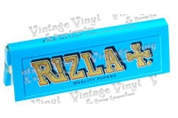 Rizla Blue Single Wide Size Papers