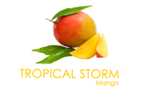 Hydro Herbal Tropical Storm Shisha