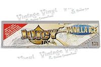 Juicy Jay's Superfine 1 1/4 Vanilla Ice Flavored Rolling Papers