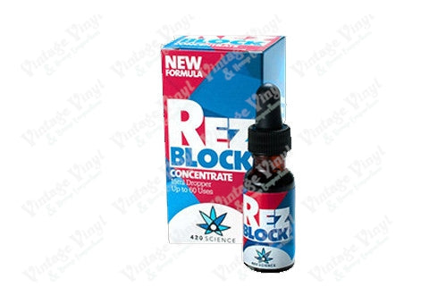 RezBlock Concentrate